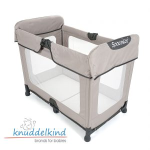 rent travel cot spacecot