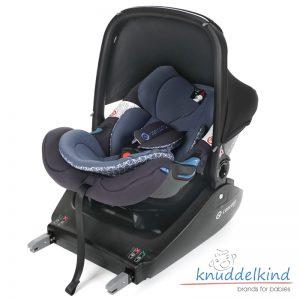 Babyschale Concord AirSafe Basis mieten